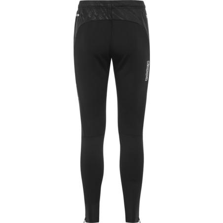 Pantalon survêtement AS Monaco noir 2020/21
