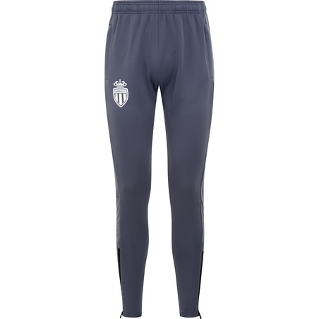 Pantalon survêtement AS Monaco gris 2020/21
