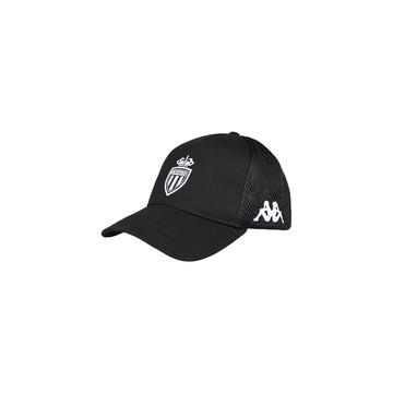 Casquette AS Monaco noir 2020/21
