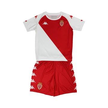 Tenue junior AS Monaco domicile 2020/21