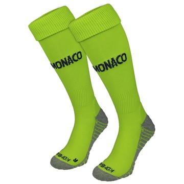 Chaussettes gardien AS Monaco vert 2020/21