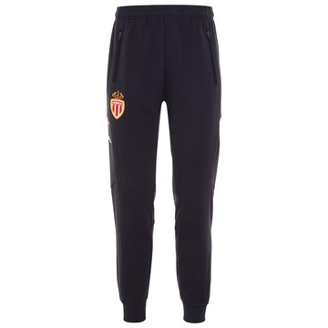 Pantalon survêtement AS Monaco noir 2020/21