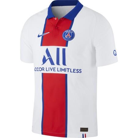 Maillot PSG extérieur Authentique 2020/21