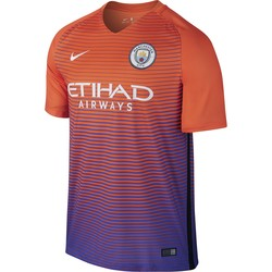 Maillot Third Manchester City 2016 - 2017