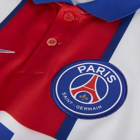 Maillot PSG extérieur 2020/21