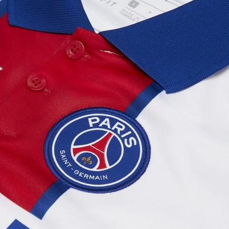 Maillot junior PSG extérieur 2020/21