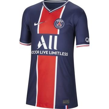 Maillot junior PSG domicile 2020/21