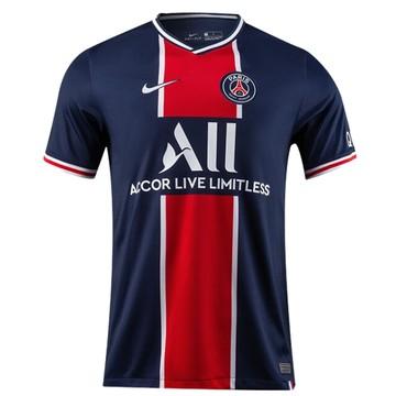 Maillot PSG domicile 2020/21