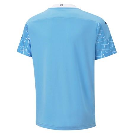 Maillot junior Manchester City domicile 2020/21