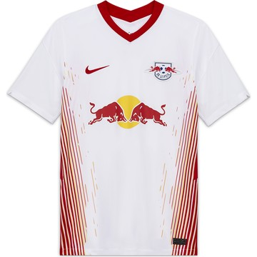 Maillot Red Bull Leipzig domicile 2020/21