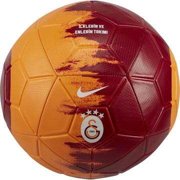 Ballon Galatasaray rouge orange 2020/21