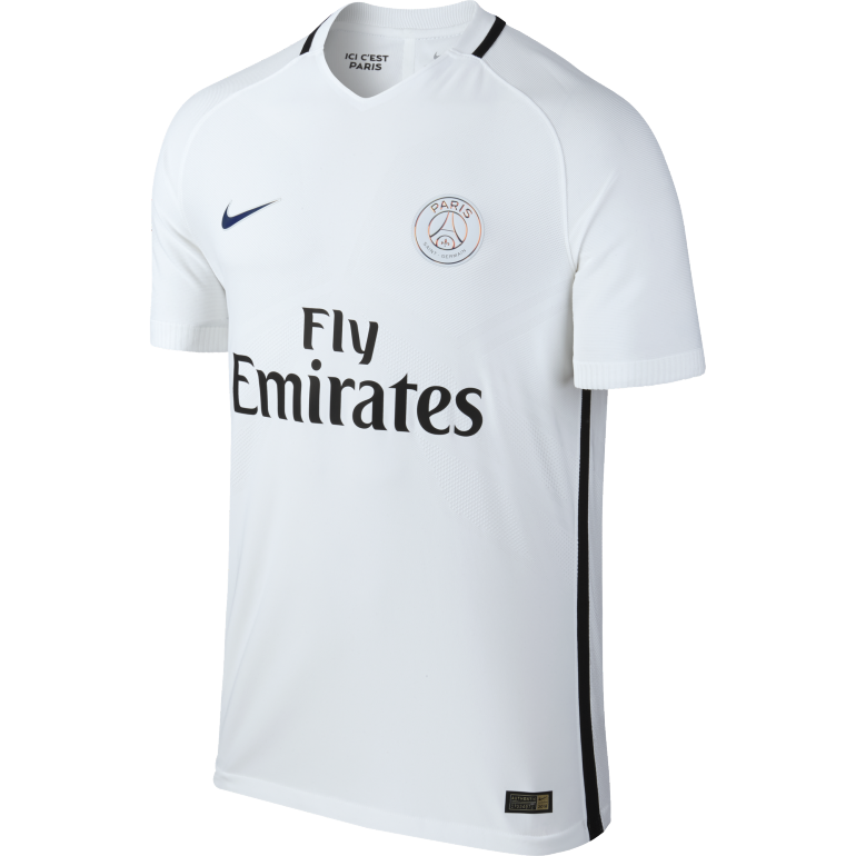 Maillot Third Authentique PSG 2016 - 2017