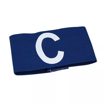 Brassard capitaine Select adulte bleu
