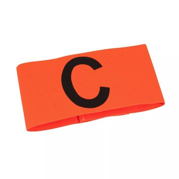 Brassard capitaine Select adulte orange