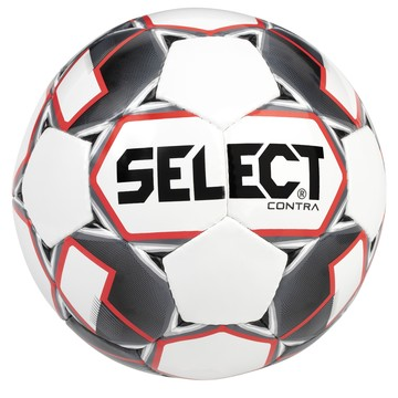 Ballon Contra Select rouge