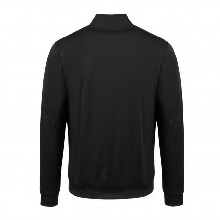 Sweat zippé ASSE noir 2020/21
