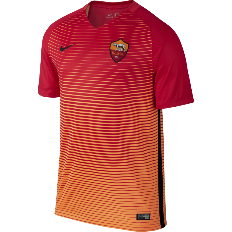 Maillot Third AS Rome 2016 - 2017