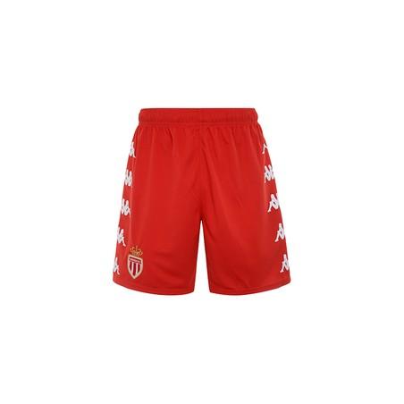 Short junior AS Monaco domicile 2020/21
