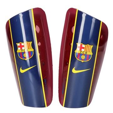 Protège tibias FC Barcelone 2020/21