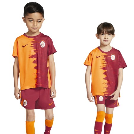 Tenue junior Galatasaray domicile 2020/21