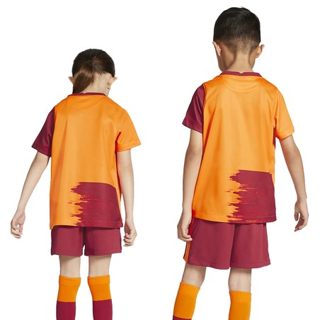 Tenue junior Galatasaray domicile 2020/21