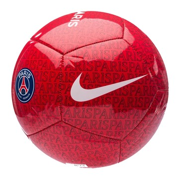 Ballon PSG rouge 2020/21