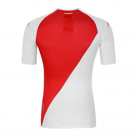 Maillot AS Monaco domicile Authentique 2020/21