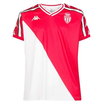 Maillot entraînement  AS Monaco rouge 2019/20