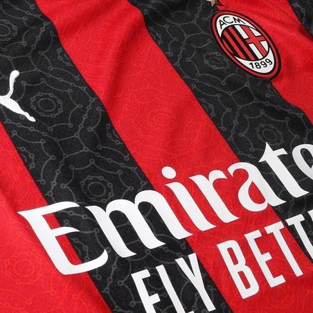 Maillot Milan AC domicile 2020/21