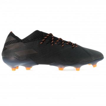 adidas Nemeziz 19.1 FG noir orange