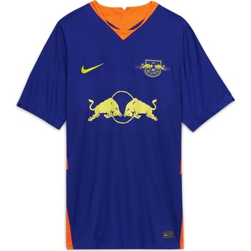 Maillot Red Bull Leipzig extérieur 2020/21