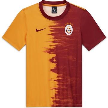 Maillot replica junior Galatasaray domicile 2020/21