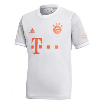 Maillot junior Bayern Munich extérieur 2020/21