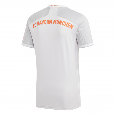 Maillot Bayern Munich extérieur 2020/21
