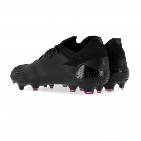 adidas Predator Mutator 20.1 FG noir rose
