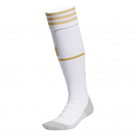 Chaussettes Juventus domicile 2020/21