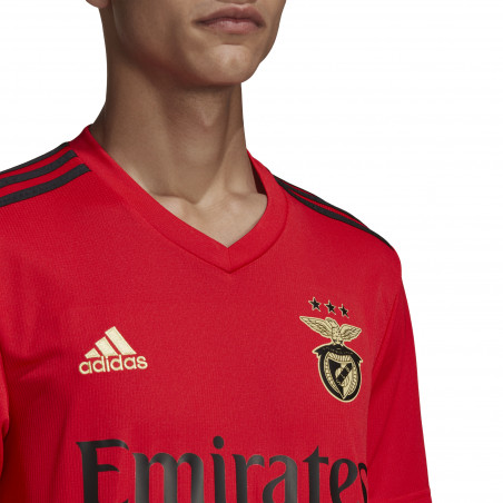 Maillot Benfica domicile 2020/21