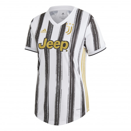 Maillot Femme Juventus domicile 2020/21