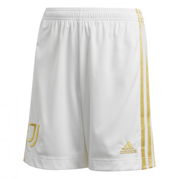 Short junior Juventus domicile 2020/21