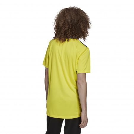 Maillot gardien Juventus jaune 2020/21