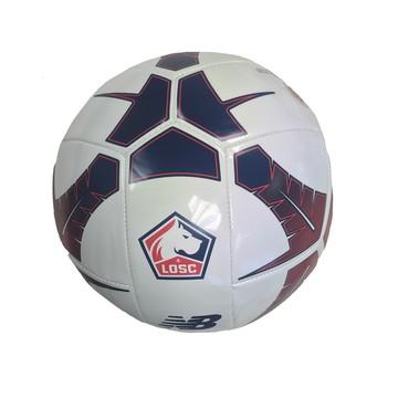 Ballon LOSC blanc bleu 2020/21