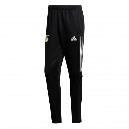 Pantalon survêtement Benfica noir 2020/21