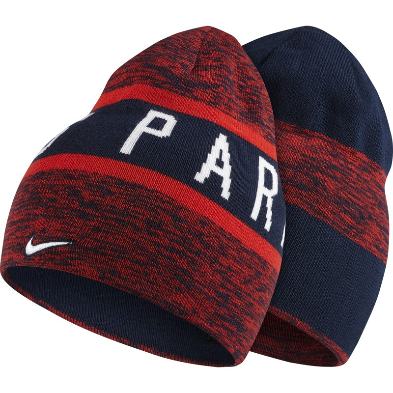 bonnet psg rouge nike pas cher sur. Black Bedroom Furniture Sets. Home Design Ideas