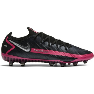 Nike Phantom GT Elite AG-Pro noir rose
