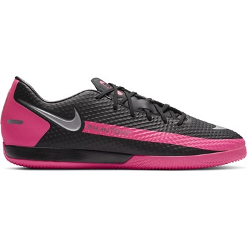 Nike Phantom GT Academy Indoor noir rose