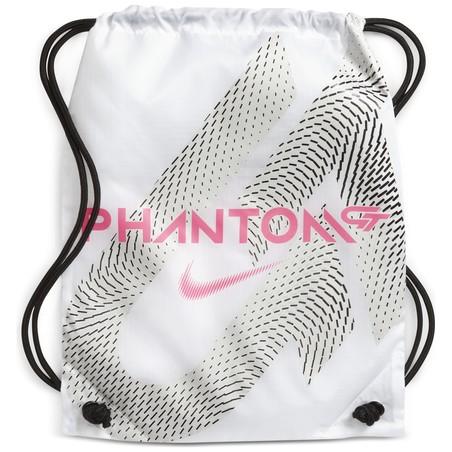 Nike Phantom GT Elite AG-Pro blanc
