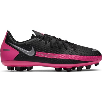 Nike Phantom GT junior Academy AG noir rose