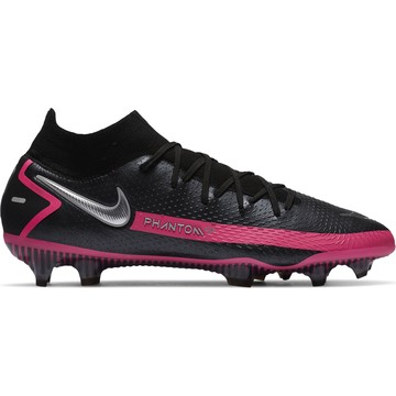 Nike Phantom GT Elite FG noir rose
