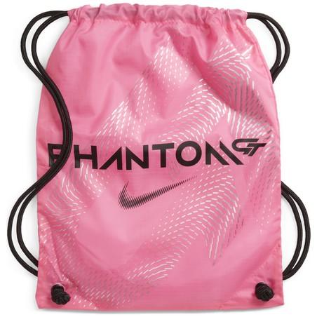 Nike Phantom GT Elite FG noir rose