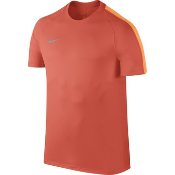 Maillot technique orange